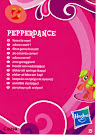 MLP Wave 1 Pepperdance Blind Bag Card