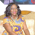 EAT, WEAR AND PROMOTE GHANA! Catherine Afeku Uses GTP For Curtains