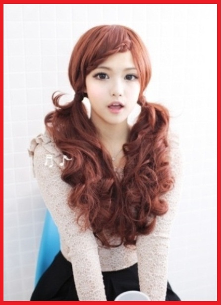 The Hottest Hairs For Women 12 Hairstyle Or Korean Women -5490