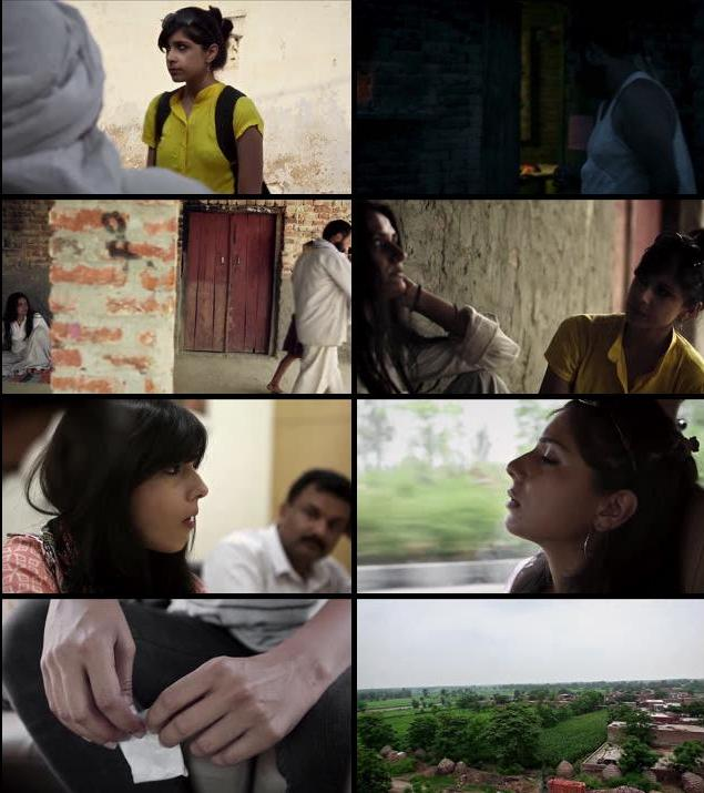 Kajarya 2015 Hindi 480p WEBRip