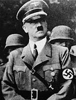 Rhetoric of Hitler's