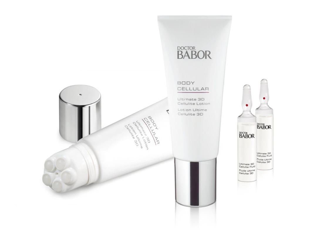 Maison Et Chocolat Uriage Les Bains beautyfashion: doctor babor body cellular