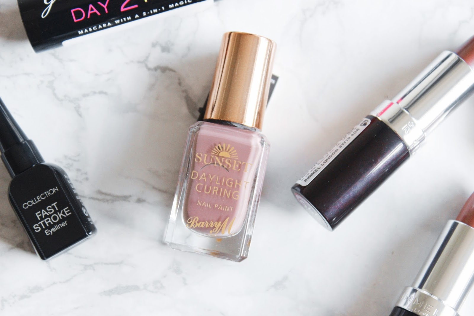 Superdrug Haul May 2016 - See The Stars Blog