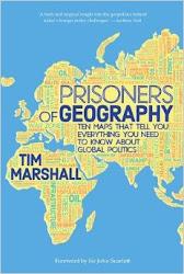 القيادات والسياسات والثقافات تزول وتبقى الجغرافيا