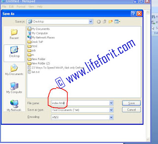 File Zilla FTP client ~ Life For IT
