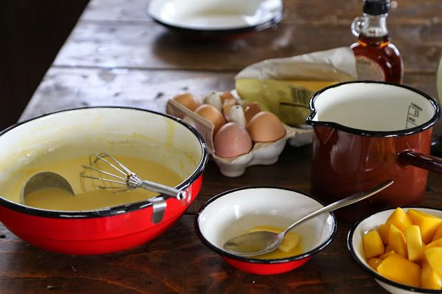 pancakes  pic: Kerstin Rodgers/msmarmitelover