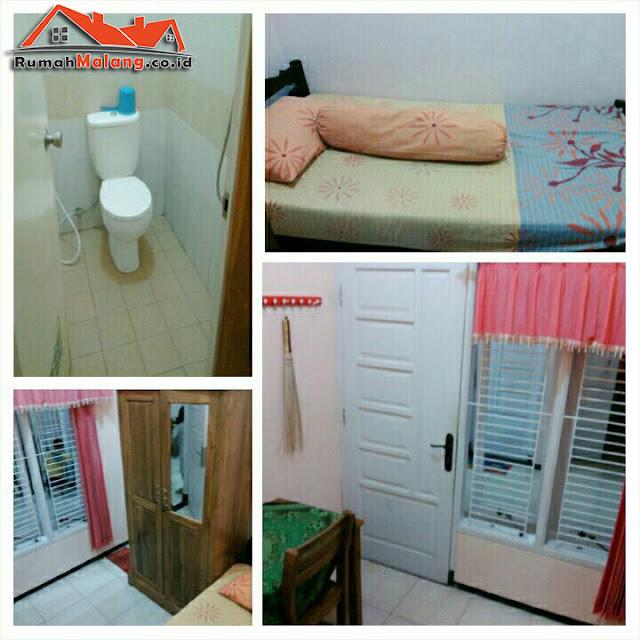 Rumah Kos Daerah Suhat Malang