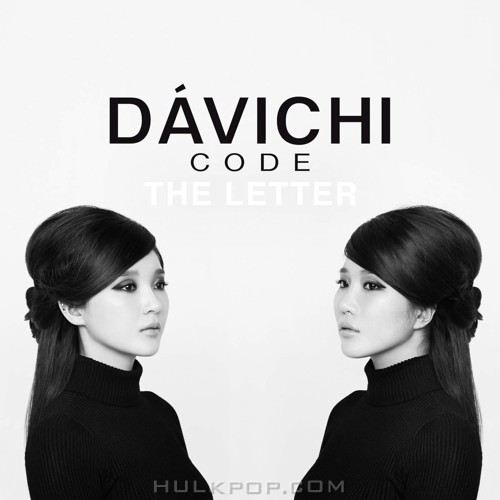 Davichi – 다비치코드 – 편지 – Single (ITUNES PLUS AAC M4A)