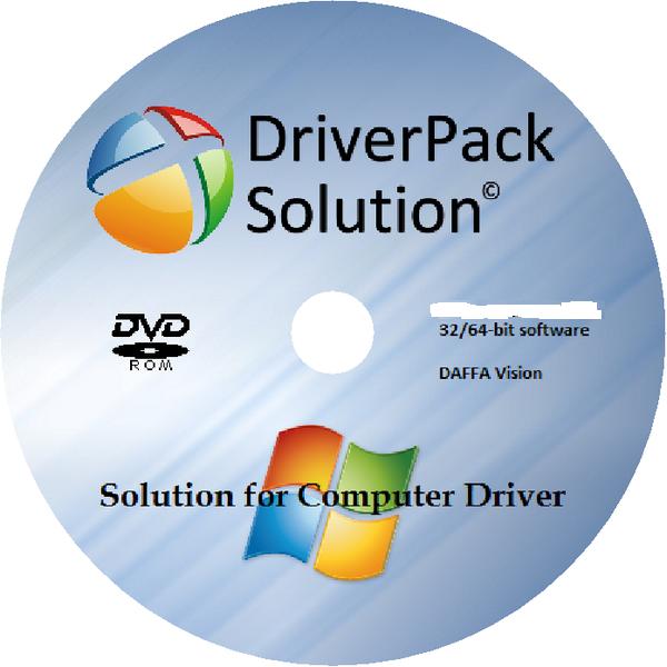 Descargar driver pack solutions 2019 / 2020 full mega