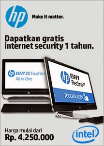 All in One PC & PC Branded | PUSAT JUAL KOMPUTER HI TECH MALL SURABAYA