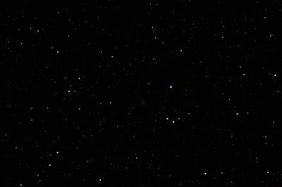 Minkowski's Footprint in Cygnus