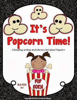 Lmn Tree October Is For Poems Popcorn Rainbows And