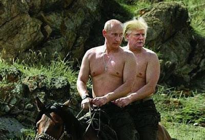 Что ждет Порошенко от встречи Трампа с Путиным?