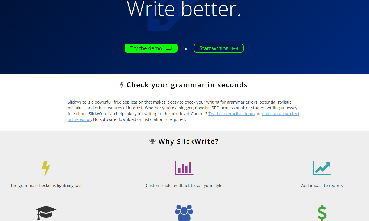 Create error free content 20 free online proofreading tools