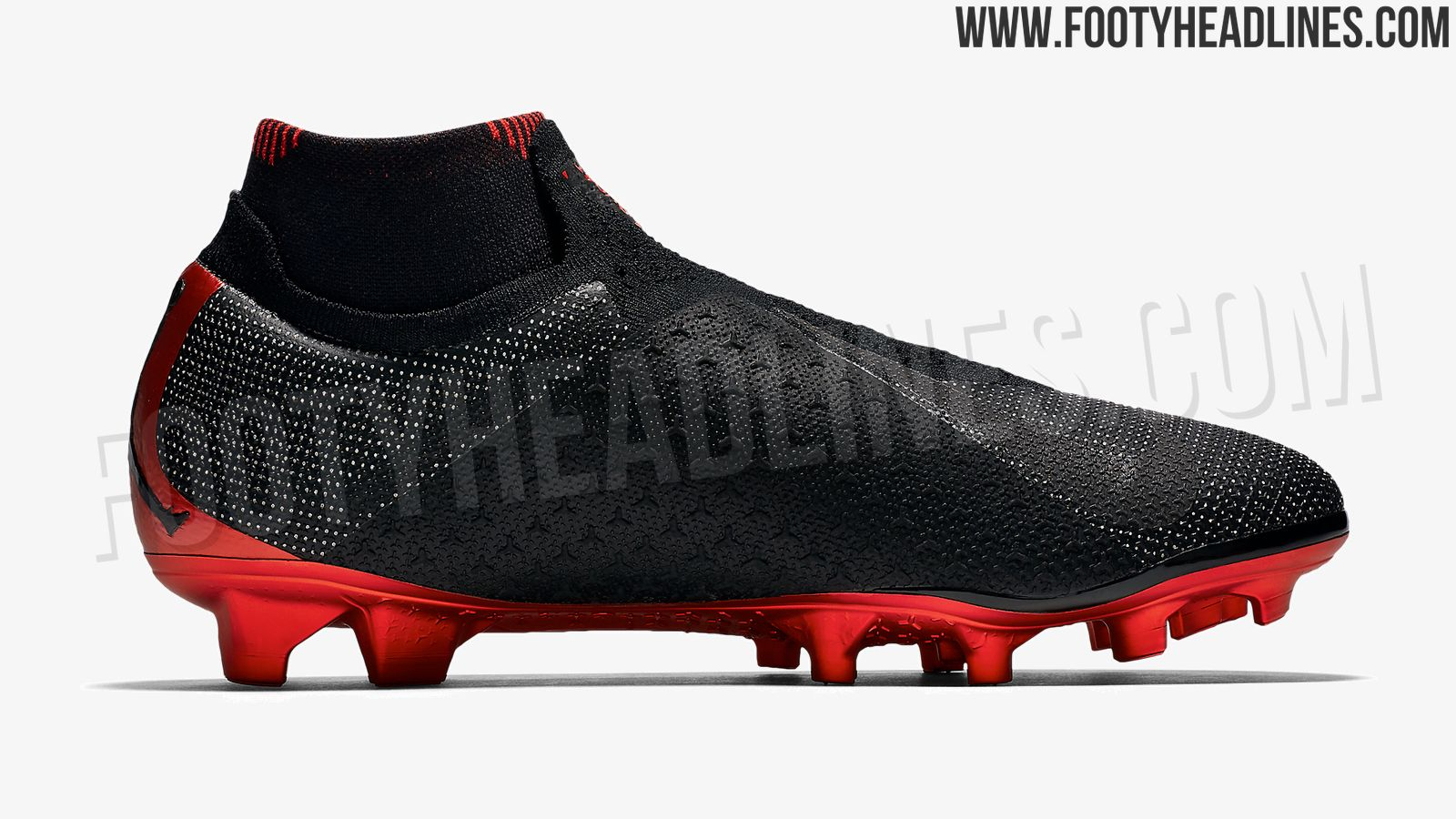 2f72339e2 The Nike Phantom Vision x Jordan x PSG football boots are predominantly  black with a white dot pattern and tonal Swooshes along the sides.
