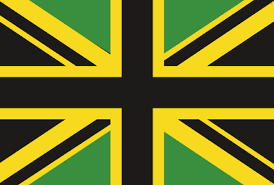 JAMAICA Y REINO UNIDO