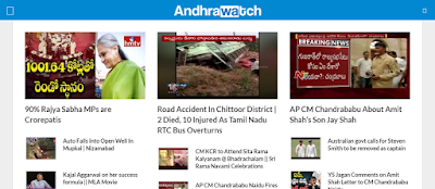 Andhra Watch