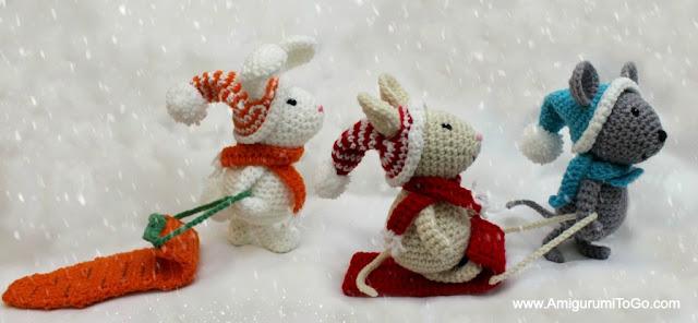 100+ Free Crochet Patterns for Winter: Free Crochet Hat Patterns ... | 296x640