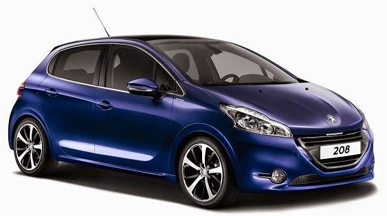Peugeot 208 Kullanici Yorumlari Araba Incelemeleri