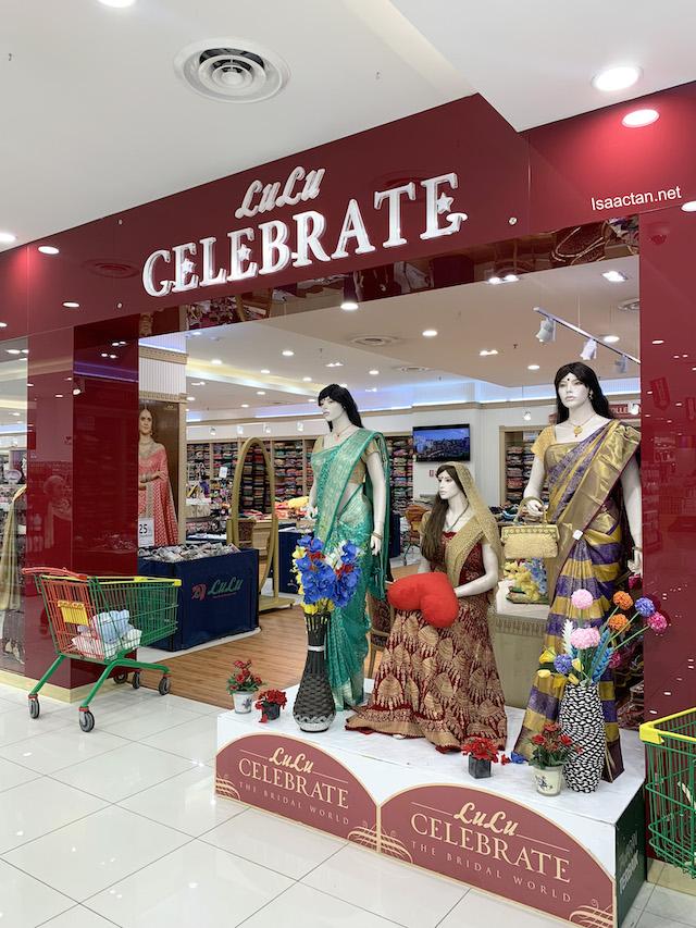 Delightful Deepavali Deals @ Lulu Hypermarket & Department Store, Capsquare Kuala Lumpur