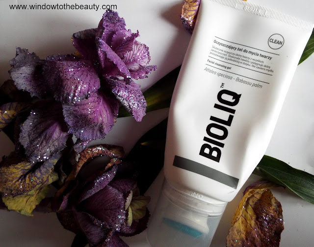 Bioliq Face Wash Gel