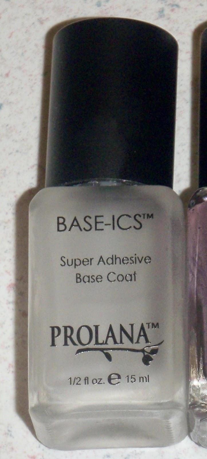 prolana basics base coat