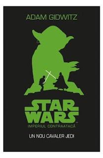 Asa arata vol II din Pachet Star Wars - 3 carti -se poate comanda online aici