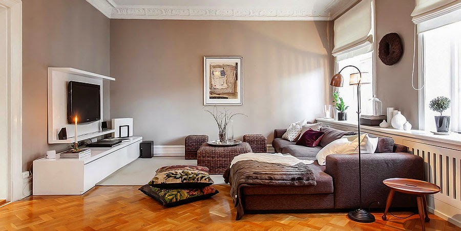 w kolorze cappuccino. Black Bedroom Furniture Sets. Home Design Ideas
