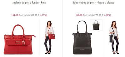 maletin y bolso