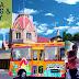 Berwisata Murah Keliling Surabaya Dengan Surabaya Shopping and Culinary Track Tour Bus