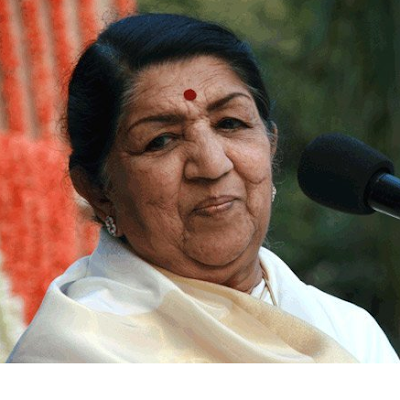 Lata Mangeshkar Photo