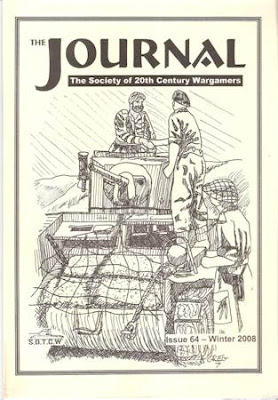 SOTCW Journal - Back Issue 64 Available
