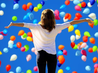 10 Tips Selalu Positif Menjalani Hari-hari