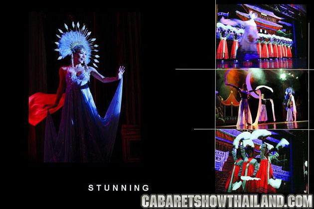 Mambo Cabaret Show Bangkok Cabaret Show Bangkok Booking