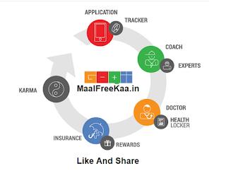 Health App Free Reward