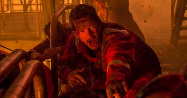 Veja Mark Wahlberg no trailer de Horizonte Profundo: Desastre no Golfo, de Peter Berg