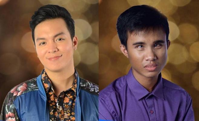 Sam Mangubat, Carlmalone Montecido enter 'Tawag ng Tanghalan' Grand Finals