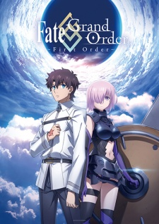 Fate/Grand Order Special: Moonlight/Lostroom Subtitle Indonesia