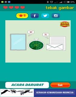 kunci jawaban tebak gambar level 27 soal no 2