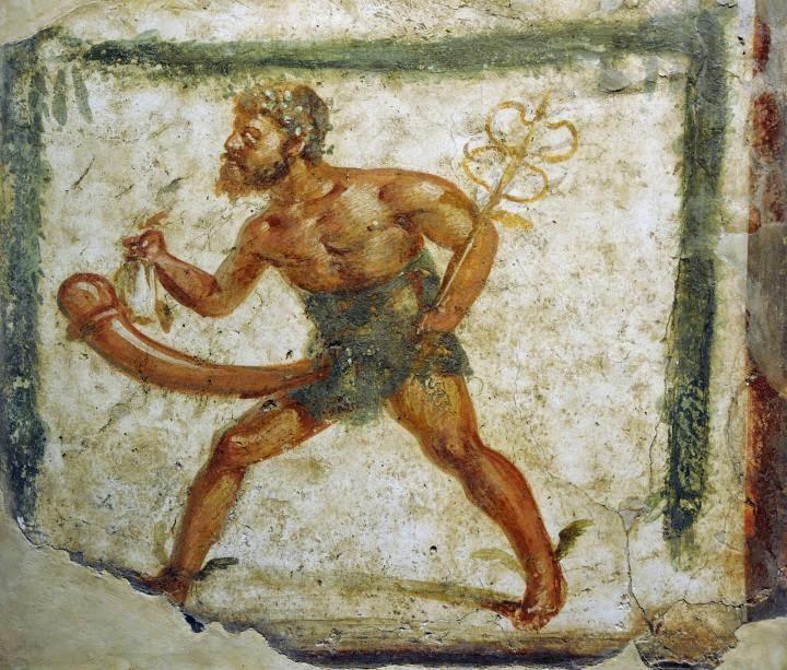 małe penisy w starożytnej grecji erekcja żeńska