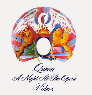Queen - A Night At The Opera (Videos)