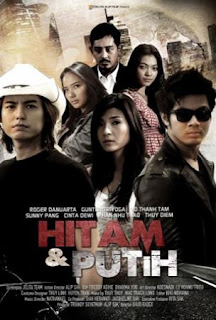 Download Film Hitam & Putih (2017) Full Movie