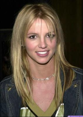 Fall Kittens Wallpaper Britney Spears Long Stunning Hairstyle Tedlillyfanclub