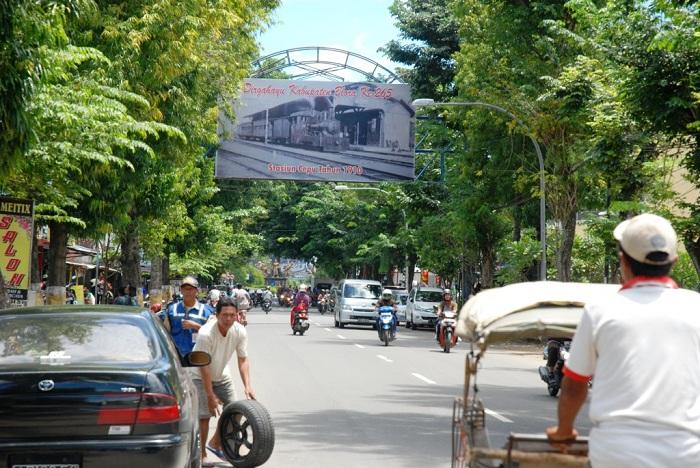 Koplo Pantura: Rindu Jakarta - Blora