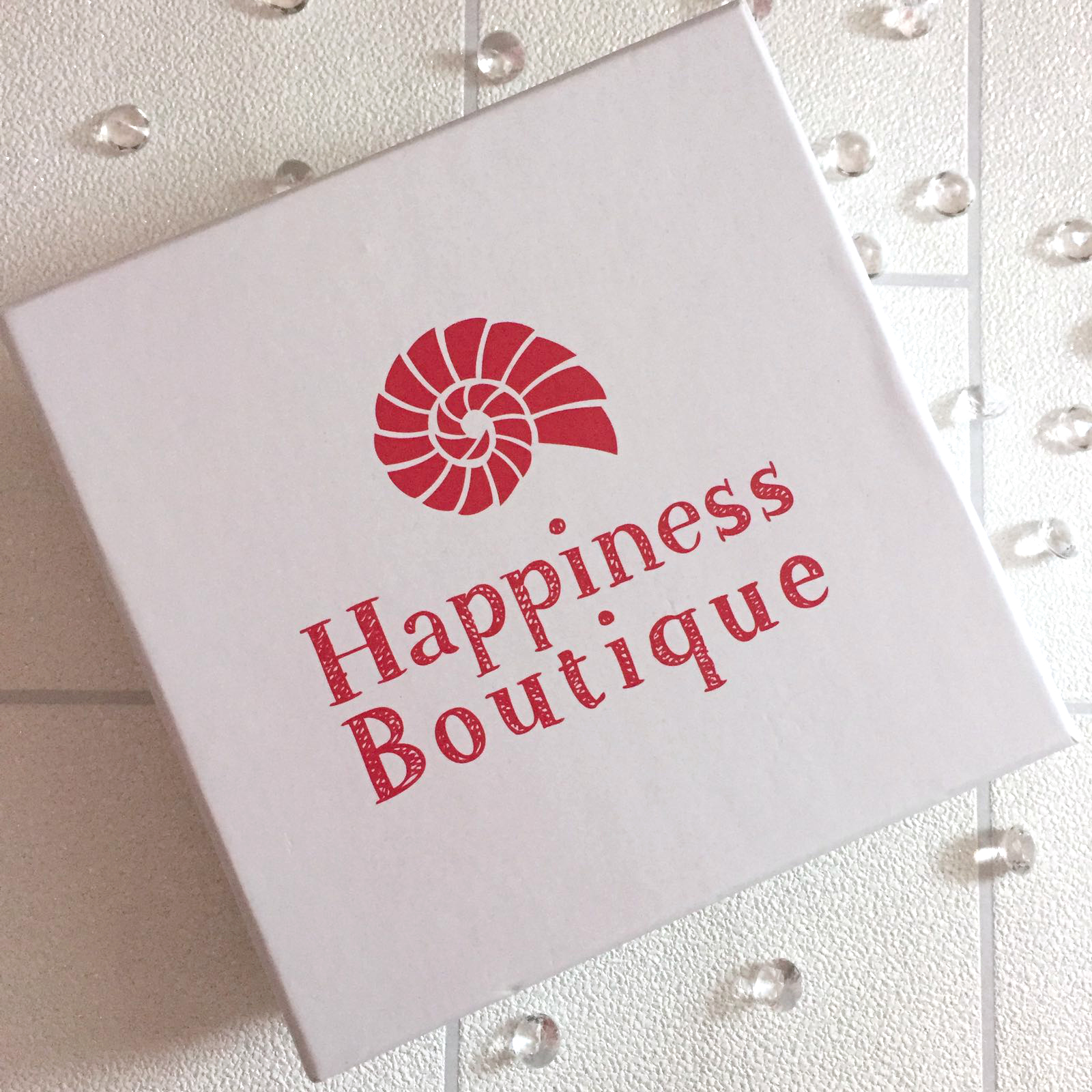 A Christmas Gift Idea From Happiness Boutique And A Discount Code ...