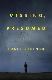 missing presumed cover