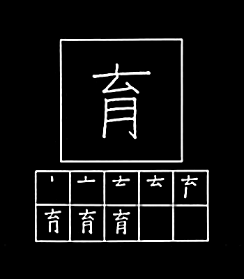 kanji education