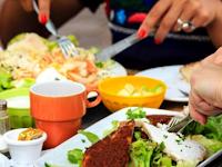 Adopsi Pola Makan Sehat Dari Berbagai Negara