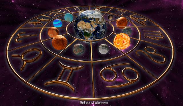 ¿Qué planeta rige cada signo zodiacal?