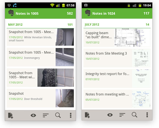 EVERNOTE - 10 Best Travel Apps For Travelling Enthusiasts